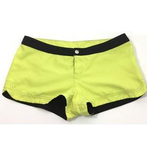 ROXY Reversible Board Shorts Size M